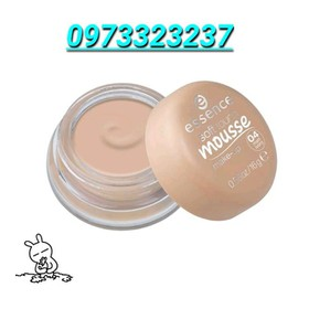 phấn tươi Essence soft touch mousse - gngmng