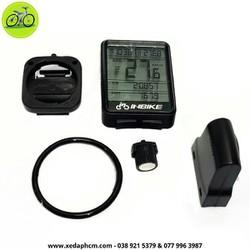 Đồng hồ đo tốc độ xe đạp không dây INBIKE