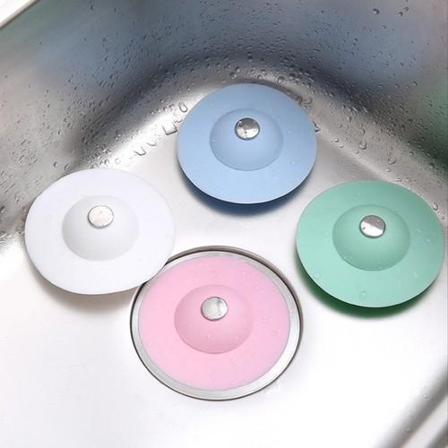 Dụng cụ giữ nước bồn rửa chén có lỗ thoát 5 màu - 12710467 , 20590066 , 15_20590066 , 19000 , Dung-cu-giu-nuoc-bon-rua-chen-co-lo-thoat-5-mau-15_20590066 , sendo.vn , Dụng cụ giữ nước bồn rửa chén có lỗ thoát 5 màu