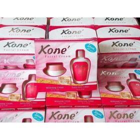Bộ kem dưỡng da mặt KONE _Mẫu Mới - kem dưỡng da mặt KONE