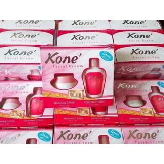 Bộ kem dưỡng da mặt KONE _Mẫu Mới - kem dưỡng da mặt KONE thumbnail