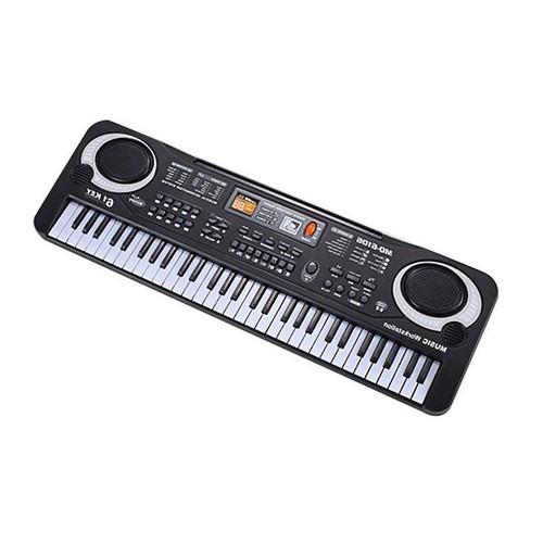 Đàn pianno cho bé  61 phím chất lượng - 17389494 , 20620269 , 15_20620269 , 237000 , Dan-pianno-cho-be-61-phim-chat-luong-15_20620269 , sendo.vn , Đàn pianno cho bé  61 phím chất lượng