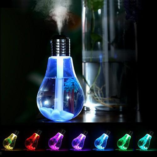 Máy phun sương tạo ẩm hình bóng đèn led đổi màu 15 88 8 cm - 12741151 , 20640594 , 15_20640594 , 300300 , May-phun-suong-tao-am-hinh-bong-den-led-doi-mau-15-88-8-cm-15_20640594 , sendo.vn , Máy phun sương tạo ẩm hình bóng đèn led đổi màu 15 88 8 cm