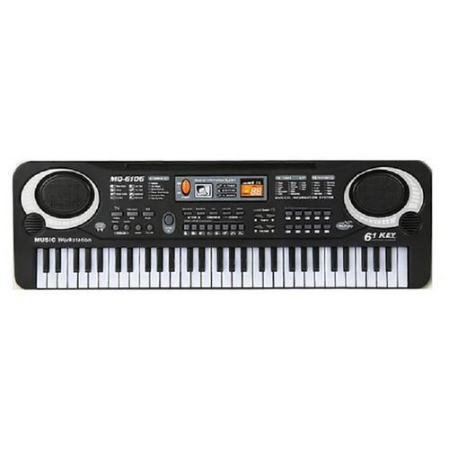 Đàn pianno cho bé  61 phím âm thanh tốt