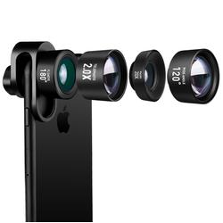 Bộ Lens chụp hình 20X đa năng