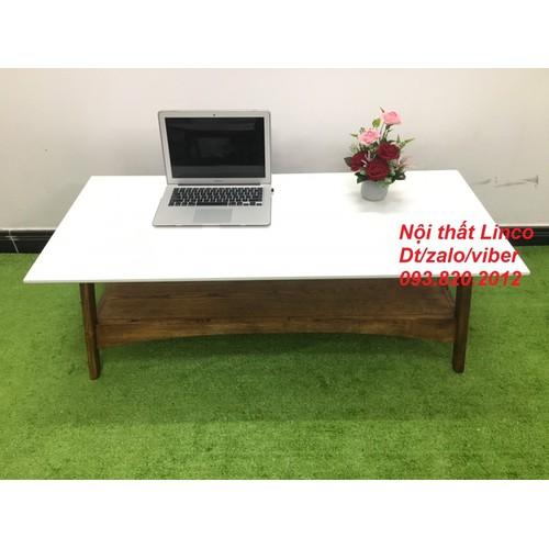 Pk - bàn sofa hình chữ nhật trắng 2 tầng g619-7 kt115x55x42, bàn trà, bàn cafe, cà phê, coffee, bàn gỗ phòng khách - 12282069 , 20632364 , 15_20632364 , 1850000 , Pk-ban-sofa-hinh-chu-nhat-trang-2-tang-g619-7-kt115x55x42-ban-tra-ban-cafe-ca-phe-coffee-ban-go-phong-khach-15_20632364 , sendo.vn , Pk - bàn sofa hình chữ nhật trắng 2 tầng g619-7 kt115x55x42, bàn trà, b
