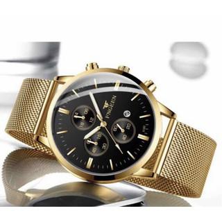 Đồng hồ đồng hồ nam - đh3003 thumbnail