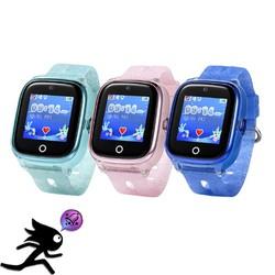 Đồng hồ định vị trẻ em chống nước KT01 chính hãng Wonlex