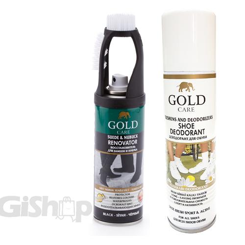 Combo chăm sóc giày giành cho da lộn gồm chất bảo vệ da giày goldcare gc3001 200ml và xịt khử mùi gc3003 - 21212344 , 24407712 , 15_24407712 , 292000 , Combo-cham-soc-giay-gianh-cho-da-lon-gom-chat-bao-ve-da-giay-goldcare-gc3001-200ml-va-xit-khu-mui-gc3003-15_24407712 , sendo.vn , Combo chăm sóc giày giành cho da lộn gồm chất bảo vệ da giày goldcare gc300