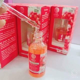 Serum siberica Nga cao cấp phục hồi làm trắng tái tạo da 50ml - bebr thumbnail