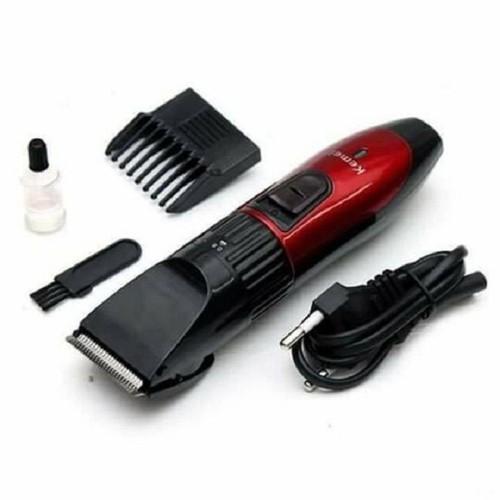 Tông đơ cắt tóc trẻ em kemei 730 tiện lợi dễ dàng sử dụng