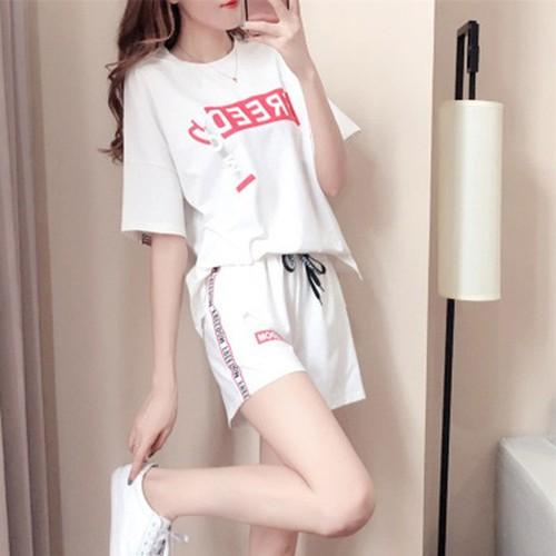 Bộ quần áo thể thao mặc nhà thời trang phong cách hàn quốc - 12740401 , 20639689 , 15_20639689 , 180000 , Bo-quan-ao-the-thao-mac-nha-thoi-trang-phong-cach-han-quoc-15_20639689 , sendo.vn , Bộ quần áo thể thao mặc nhà thời trang phong cách hàn quốc