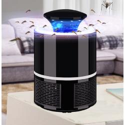 Đèn bắt muỗi và diệt côn trùng thông minh