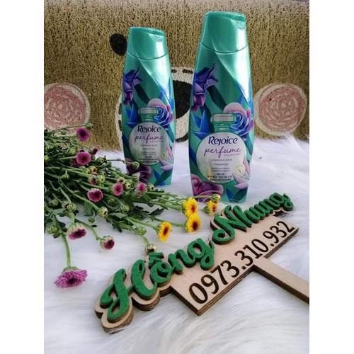 Dầu gội rejoice hương nước hoa 170ml