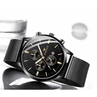 Đồng hồ thời trang nam - đh3002 thumbnail
