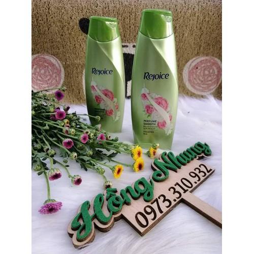 Dầu gội rejoice hương nước hoa mẫu đơn 170ml