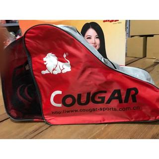 Túi đựng giày - bao túi trượt patin Cougar - Cao cấp chuyên dụng - Túi đựng giày trượt patin thumbnail
