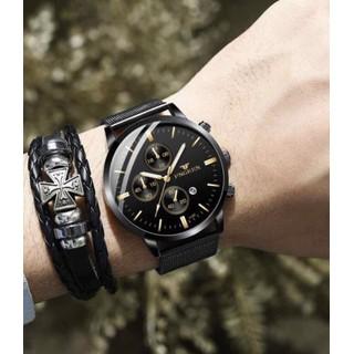 Đồng hồ nam nữ - đh3001 thumbnail