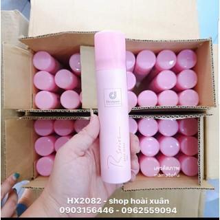 xịt thơm Designer collection rseries body spray hàng chính hãng 100% - xịt thơm toàn thân - HX2082 - HX2082 thumbnail