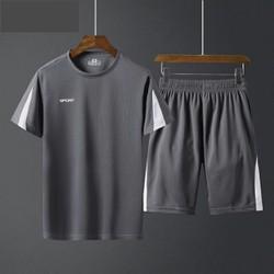[FREE SHIP] Bộ quần áo thể thao phù hợp cả nam và nữ MẪU MỚI CÓ ĐỦ SIZE TỚI 80KG