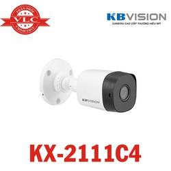 Camera Quan Sát 4 in 1 Hồng Ngoại 2.0 Megapixel KBVISION KX-A2111C4 - Hàng Chính Hãng