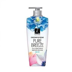Kem xả Elastine Pure Breeze hương hoa hồng linh lan 600ml - ELASPURBRE600