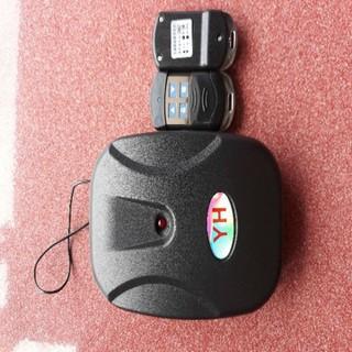 Điều khiển cửa cuốn YH mã gạt 433 mhz 2 tay chống nước [ĐƯỢC KIỂM HÀNG] 18960280 - 18960280 thumbnail