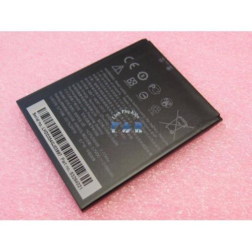 Pin htc | desire 620 620g 620h 620u d820mt desire 820 mini | b0pe6100 bope6100 2600mah 3.8v 9.88wh