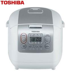 Nồi cơm điện tử Toshiba 1.8 lít RC-18NMFVN-WT