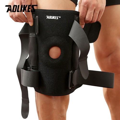 Băng bảo vệ khớp gối thể thao aolikes