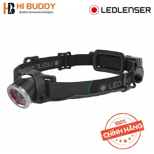 Đèn pin đội đầu outdoor led lenser mh10 600 lumens