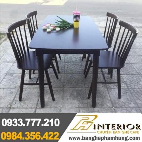 Bàn ghế gỗ phòng ăn thanh lý - 13394259 , 21608900 , 15_21608900 , 2680000 , Ban-ghe-go-phong-an-thanh-ly-15_21608900 , sendo.vn , Bàn ghế gỗ phòng ăn thanh lý