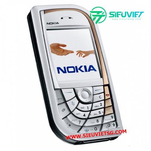 Điện thoại nokia 7610 zin chính hãng cũ - 13406262 , 21623040 , 15_21623040 , 3995000 , Dien-thoai-nokia-7610-zin-chinh-hang-cu-15_21623040 , sendo.vn , Điện thoại nokia 7610 zin chính hãng cũ