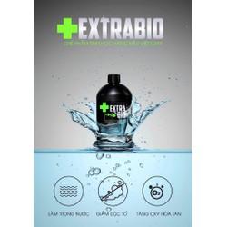 Men Vi Sinh Extra Bio 250ml cao cấp cho cá cảnh Vi Sinh ExtraBio - Hàng Công Ty