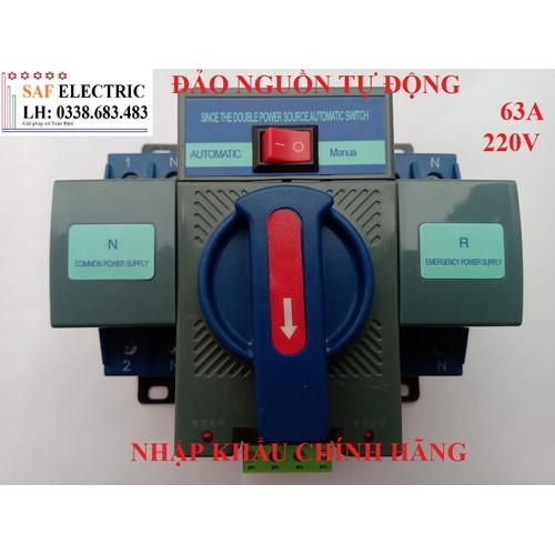 Đảo nguồn tự động 1 pha 220v 63a - 13393458 , 21608026 , 15_21608026 , 792000 , Dao-nguon-tu-dong-1-pha-220v-63a-15_21608026 , sendo.vn , Đảo nguồn tự động 1 pha 220v 63a
