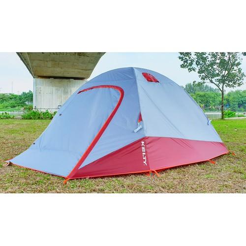 Lều cắm trại 4 người tent kelty - 13397527 , 21613105 , 15_21613105 , 1100000 , Leu-cam-trai-4-nguoi-tent-kelty-15_21613105 , sendo.vn , Lều cắm trại 4 người tent kelty
