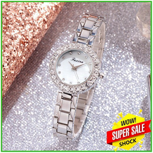 Đồng hồ nữ thời trang cao cấp siêu xinh,trẻ trung