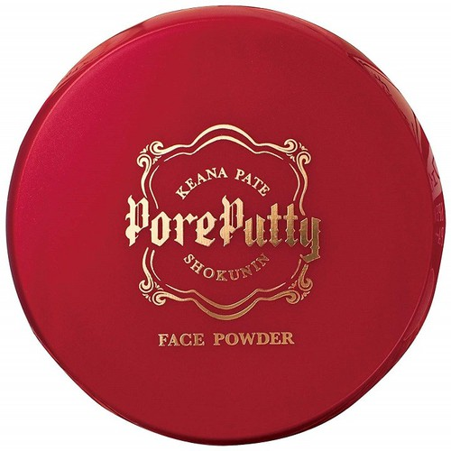 Phấn 3d nhật pore putty face powder n 4964596477713