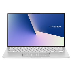 [Áp dụng tại HCM] Asus Zenbook UM433DA-A5012T,R5-3500U,8G,512GB SSD,WIN10 - 00598010 - 00598010