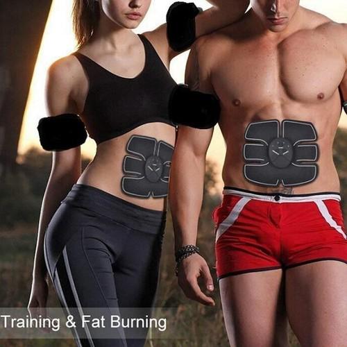 Bộ máy tập thể dục thông minh đào tạo cơ bắp ems smart fitness