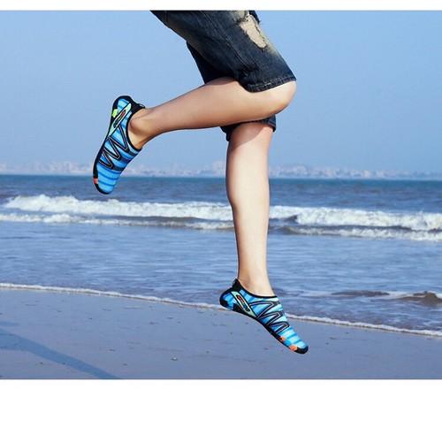 Giày vớ thể thao đa năng không thấm nước nam nữ bt16