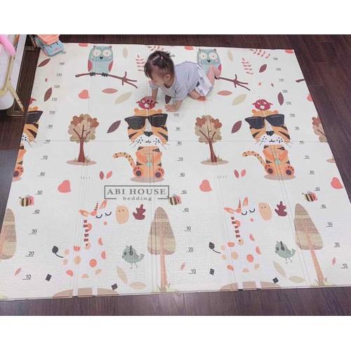 Thảm xốp trải sàn cho bé chơi
