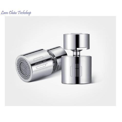 Đầu vòi nước tăng áp xiaomi diiib dxsz001-1