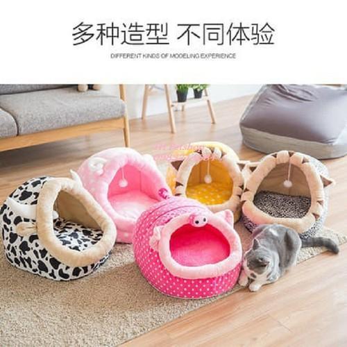 Ổ đệm hình thú dành cho chó mèo -ổ đệm cao cấp cho chó mèo - 13396119 , 21611148 , 15_21611148 , 225000 , O-dem-hinh-thu-danh-cho-cho-meo-o-dem-cao-cap-cho-cho-meo-15_21611148 , sendo.vn , Ổ đệm hình thú dành cho chó mèo -ổ đệm cao cấp cho chó mèo