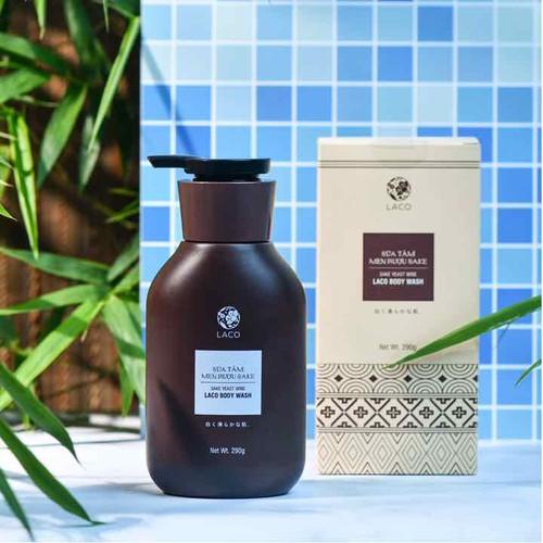 Sữa tắm men ruou sake ủ trắng thương hiệu laco - 13395720 , 21610709 , 15_21610709 , 280000 , Sua-tam-men-ruou-sake-u-trang-thuong-hieu-laco-15_21610709 , sendo.vn , Sữa tắm men ruou sake ủ trắng thương hiệu laco