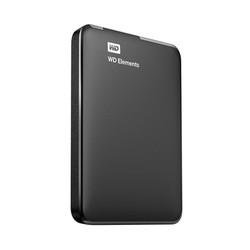 """HDD Box WD ELEMENTS 2TB 2.5"""" USB 3.0 Siêu Bền - Truyền Dữ liệu Nhanh - Hàng chính hãng New 2019"""