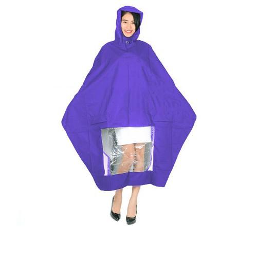 Áo mưa 1 đầu siêu nhẹ