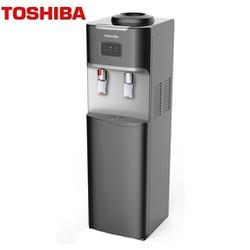 Máy nước nóng lạnh bình đặt trên Toshiba RWF-W1664TV