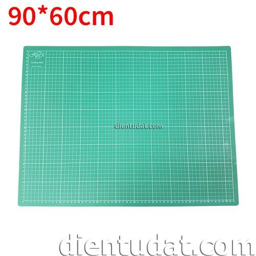 Bảng lót cắt cutting mat size a1 - 90x60cm