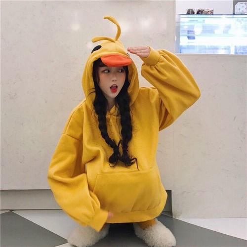 Áo hoodi teen - áo hoodi mèo thần tài siêu kute baby hot 2019 giá sốc
